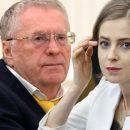 Овцы на заклании. Поклонская и Жириновский «поспорили» о необходимости жизни Украины — Путин молчит