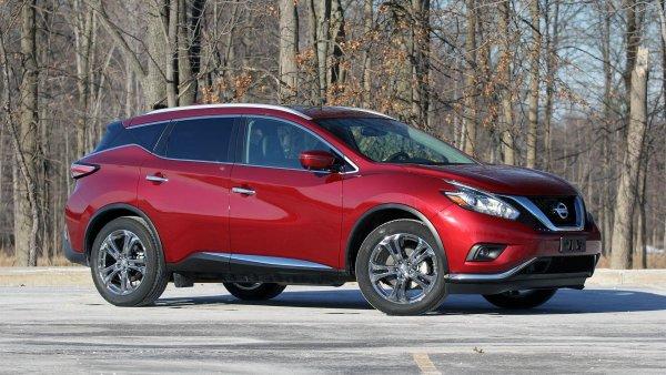 «Убийца Креты» за 450 тысяч: Чего ожидать от Nissan Murano со «вторички», подробно рассказал эксперт