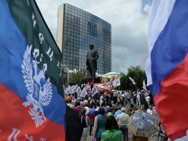 Не просто паспорт: Гражданство РФ для жителей ЛДНР может улучшить демографию страны
