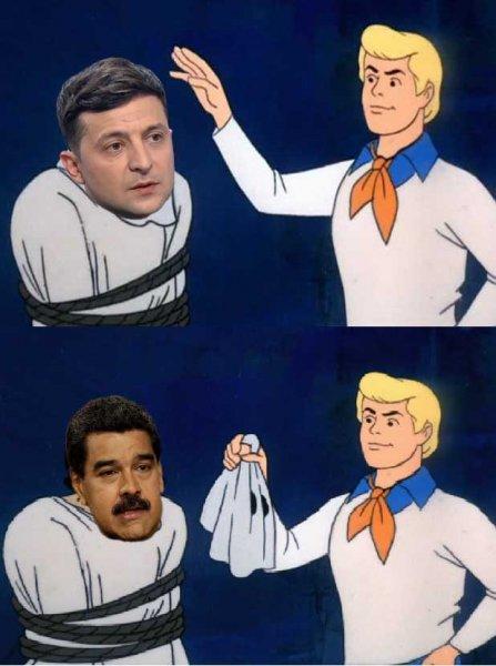 «Могильщик Украины»: На шоу Соловьева Зеленского назвали «вторым Мадуро»