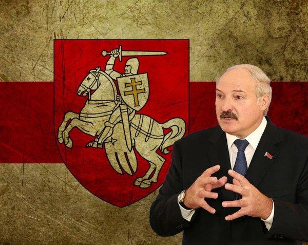 Превращение неродного языка в родной: как Лукашенко навязывает белорусский язык