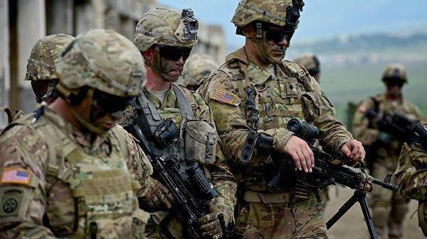 «Почётная порка европейских союзников»: Вашингтон угрожает Европе санкциями за попытки создания европейской армии