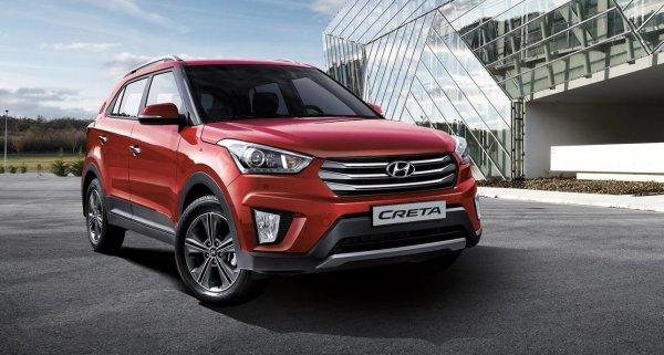 «Убийца» Skoda Yeti: Что нужно знать о новой Hyundai Creta, подробно рассказал блогер
