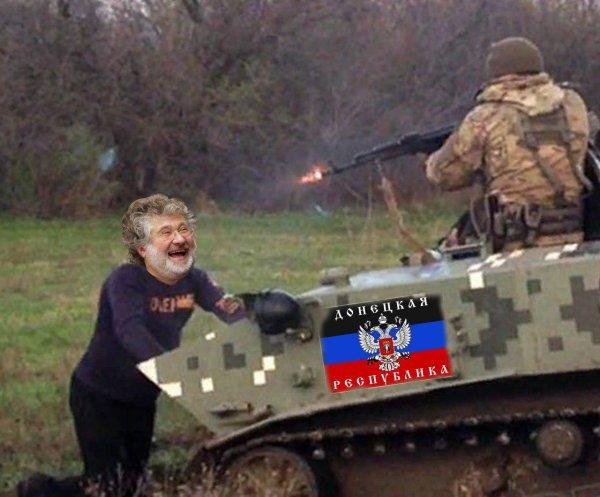 Сбежавший Коломойский вернулся на Украину ради спасения Донбасса — Зеленский призвал помочь?