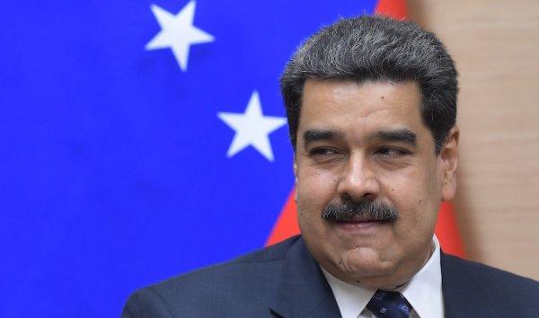 Для конца Мадуро - пара сотен боевиков?: Венесуэла возмущена захватом собственного посольства в США