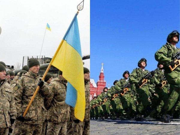 ВСУ не поздоровится: Украинский генерал предрек «кровавую бойню» в случае войны Украины с Россией