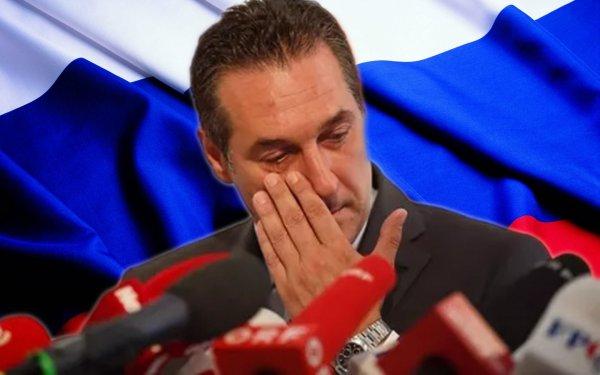Попался, голубчик: Вице-канцлер Австрии уходит в отставку из-за разговора с россиянкой