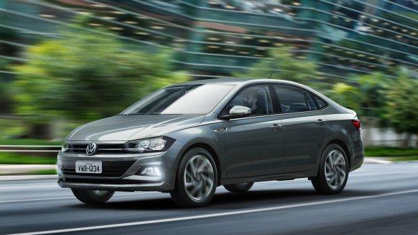 «Пересел с Теаны на Поло и не пожалел»: Впечатлениями от Volkswagen Polo поделился автовладелец