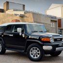 «Неказистый рубленый пирожок»: Откровенно о Toyota FJ Cruiser высказался известный блогер