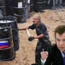 Медведев наносит ответный удар: Лукашенко заставят заплатить за загрязнённую нефть из «Дружбы»