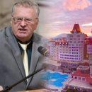 За счет депутатов? Жириновский предлагает снести Госдуму ради «шикарного отеля»