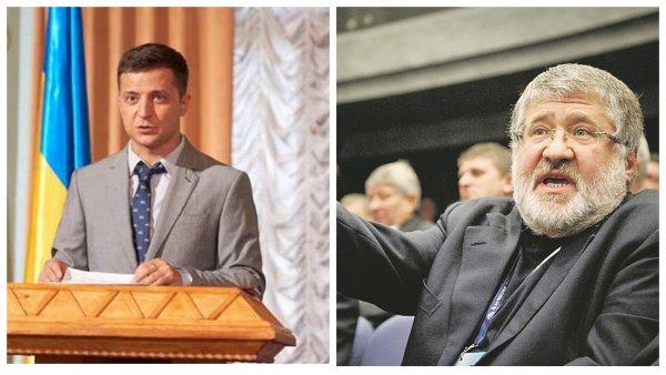 «Грабли» в наследство от «пороха»: Зеленский собрался «давить» на Россию с адвокатом Порошенко и Коломойского