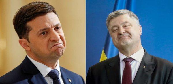 Жириновский «подкупил» Google? Поисковик не признал выборы на Украине – Порошенко президент