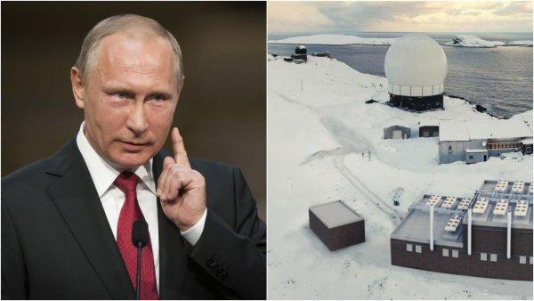 За нами не заржавеет: Россия не оставит провокацию НАТО в Норвегии без последствий