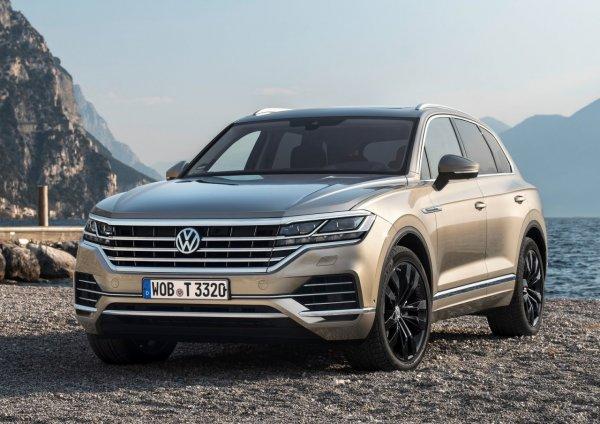 «Можно попасть на 150 тысяч»: На что обратить внимание при покупке Volkswagen Touareg с пробегом – эксперт