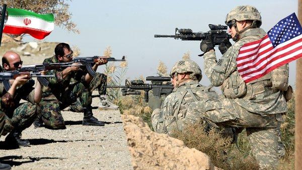 Чего США опасаются? Пентагон направит около полутора тысяч военных на Ближний Восток