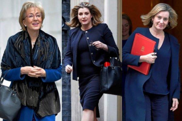 Бабушка Тереза уже не та… Клоны Мэй пытаются «захватить» власть в Великобритании