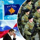Провокация не удалась — Задержанный в Косове россиянин из Миссии ООН выпущен на свободу