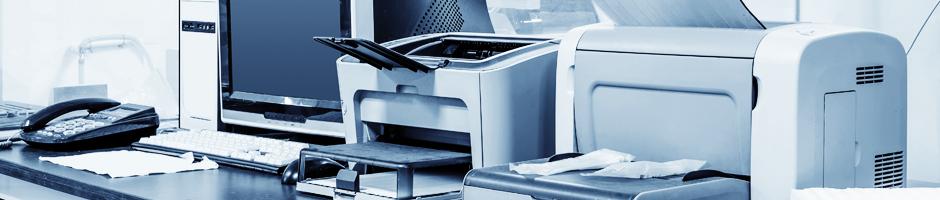 Большой ассортимент принтеров для офисов и дома