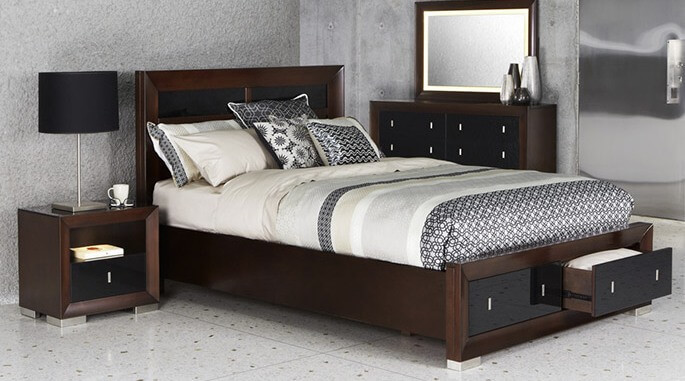 Покупка кровати на сайте ITIS