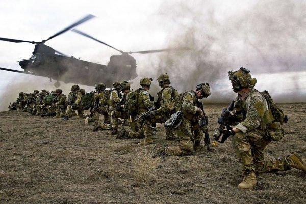 Все ближе к РФ? США увеличат военный контингент в Польше