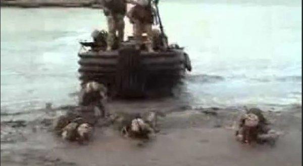 Британская армия вновь ударила в грязь лицом. На этот раз в прямом смысле