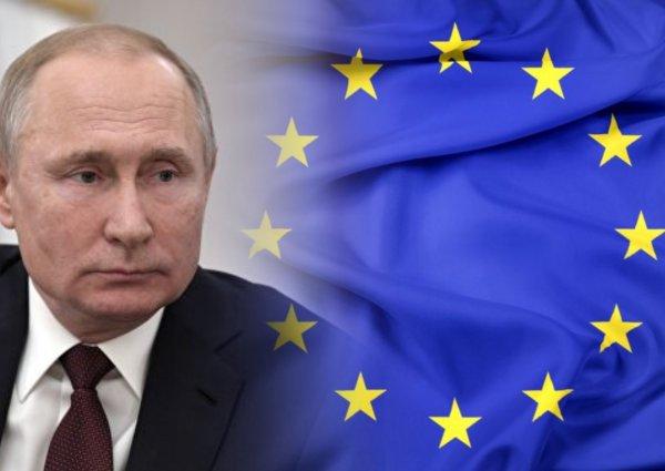 Коротченко о Путине: Президента РФ могут избрать председателем Европейского совета