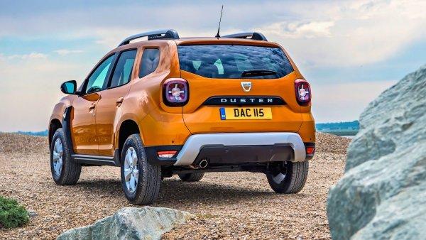 «Куда смотрели официалы?!»: Решением проблемы со слишком шумным салоном Renault Duster поделились в сети