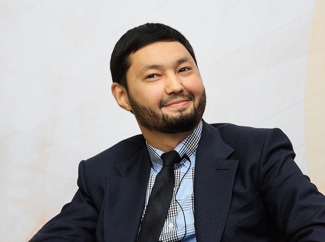 Этот уникальный стартап Кенеса Ракишева купила Alibaba