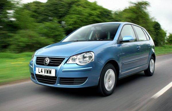 «Никаких проблем не доставит»: Как правильно выбрать Volkswagen Polo IV с пробегом, рассказал блогер
