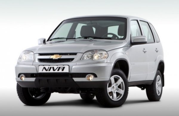 «Гнилушка-погремушка, убийца бензина»: Покупку Chevrolet Niva на «вторичке» обсудили в сети