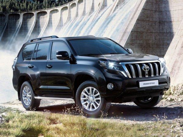 Лайфхаки для «Прадика»: Как приспособить Toyota Land Cruiser Prado для дальних поездок показал владелец