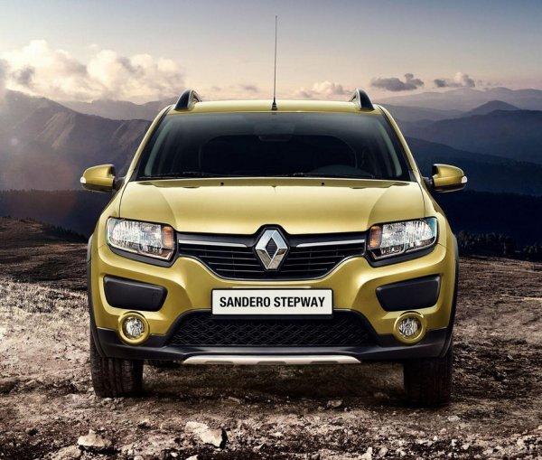 Производитель об этом не предупреждает: О важности замены масла в АКПП на Renault Sandero Stepwey 2 рассказал блогер