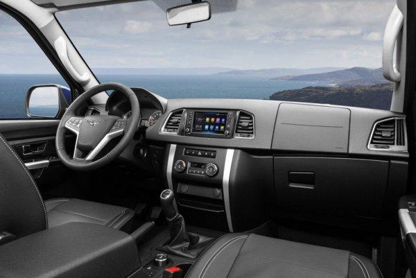«Прощает все ямы»: Мнением о новом УАЗ «Патриот» поделились владельцы Toyota Land Cruiser