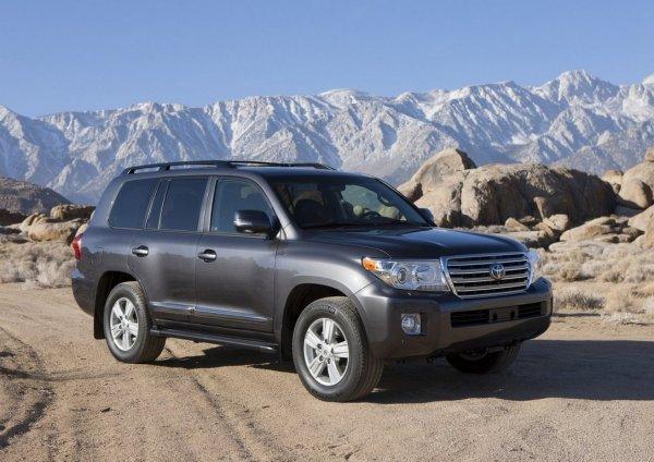 Сейчас и полтора года назад: Разница цен на подержанный Toyota Land Cruiser 200 удивила эксперта
