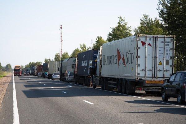 «Построят объезд – Лосево вымрет!»: Главную причину огромных пробок на М4 «Дон» назвали в сети