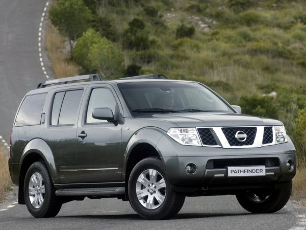 «Убитый убийца Крузака»: Как не «попасть» при покупке Nissan Pathfinder с пробегом - блогер