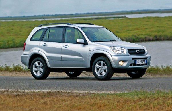 «Качество кожи как клеенка»: В сети обсудили проблему с кожаными рулями в Toyota RAV4