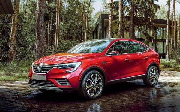 «Мерседес за миллион»: Так ли хорош новый Renault Arkana, выяснили эксперты