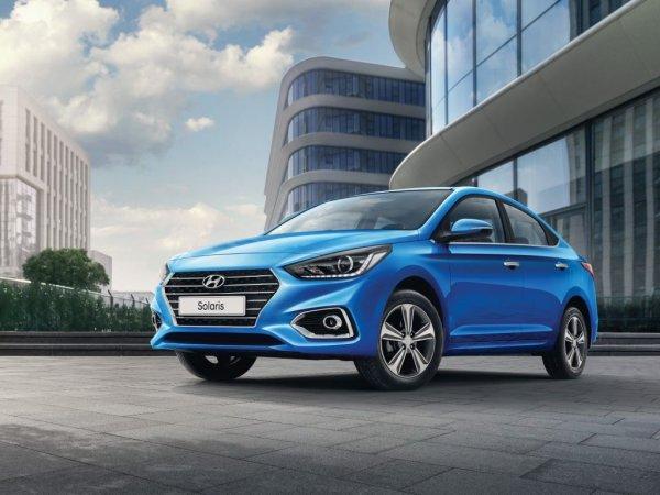 «Пустой Солик или нормальная Крета?»: О выборе между Hyundai Creta и Solaris рассказал эксперт