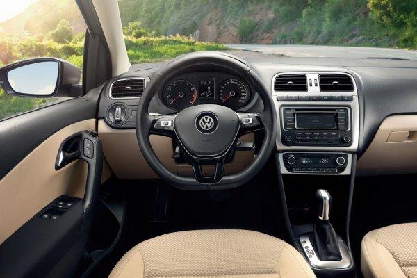 «Застучал на 30 тысячах»: Опытом эксплуатации Volkswagen Polo поделился владелец
