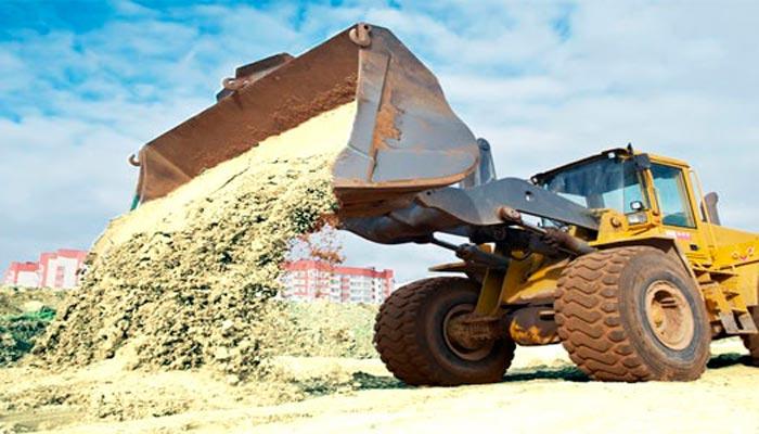 Качественный песок напрямую от производителя