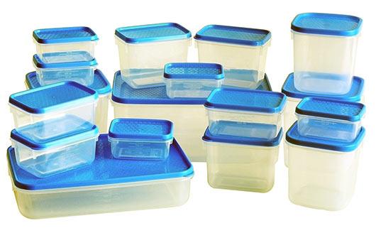 Доступные цены на пластиковую тару