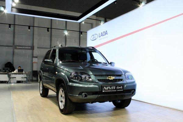 Новая «Шнива» разочаровала автолюбителей: В сети выяснили, что «не так» с Chevrolet Niva 2019