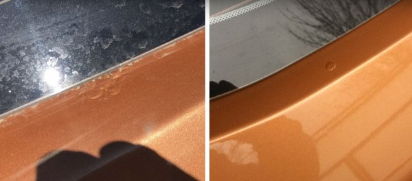 Ржавчина в подарок: Владелец Hyundai Creta пожаловался на второе перекрашивание за три года