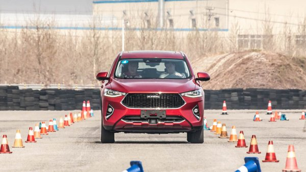 «Ничем не хуже Audi и Volkswagen»: Почему вместо немецких SUV смело можно брать Haval H2 – эксперт