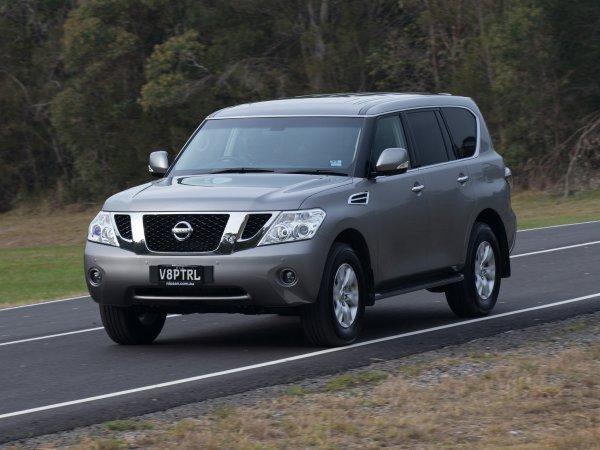 «Это не джип, это баржа какая-то!»: Почему не стоит менять Land Cruiser Prado на Nissan Patrol – сеть