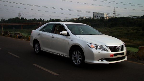 «Минимум поломок за 6 лет»: Владелец газовой Toyota Camry XV40 поведал о своем авто
