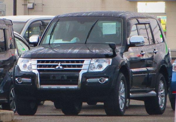 «Если пересесть с Жигулей – покажется, что всё супер»: Плюсы и минусы Mitsubishi Pajero Wagon 4 назвал эксперт