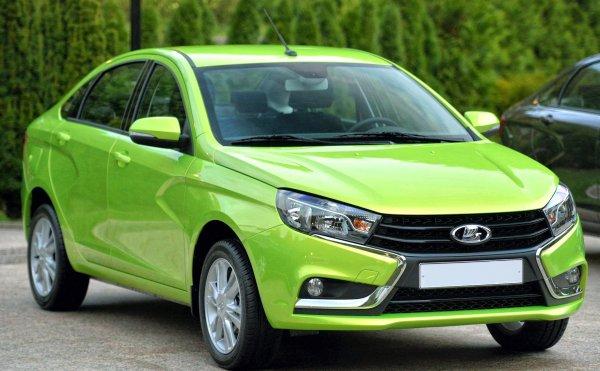 Для русских дорог – русский автомобиль! Почему лучше выбрать новую LADA Vesta вместо б/у Hyundai Solaris